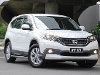 Foto Dijual Honda CRV All New 2.4 (2015)