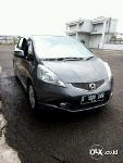 Foto Honda Jazz Rs At 2010/09 Grey F Original Gresssss