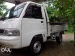 Foto Suzuki carry futura 1.5 PICK UP 2014 km10rb an