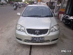 Foto Toyota Vios Limo Ex Taxi Blue Bird Th. 2004...