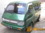 Foto Suzuki Carry Apik