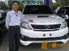 Foto Toyota new fortuner auto 2000 indramayu