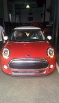 Foto The NEW MINI 3 Doors Only 150mio