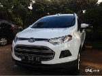 Foto All New Ford Ecosport Putih Trend A. T 2014...