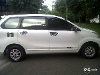Foto Avanza G New Model. Nego Butuh