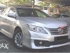 Foto Toyota Camry Type 2.5g at th. 2012 Modif Abiss