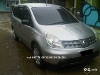 Foto Grand Livina Sv Manual Th 2010 Warna Abu Metalik
