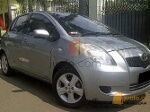 Foto Di jual Toyota Yaris type E AT 2006 Grey