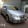 Foto Chevrolet optra magnum matic silver full...