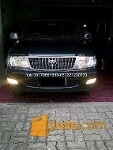 Foto Toyota kijang th 2002 new model mulus terawat
