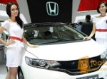 Foto All new honda jazz ready stock di depok