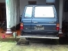 Foto Kijang grand extra th. 96 Long