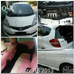Foto Jazz RS 2013 Matic
