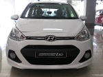 Foto HYUNDAI grand i 10 city car paling irit gan...