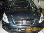 Foto New crv 2.0 Manual 2003 Hijau