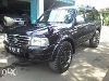 Foto Ford everest xlt th 2005 solar murah plat D...
