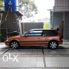 Foto Honda Civic Nova th 91