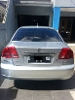 Foto Dijual Honda Civic New VTi 1.7 (2002)