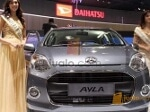 Foto Daihatsu ayla all type kredit murah