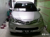 Foto Avansa All New 2012 Silver