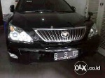 Foto Toyota Harrier 2.4 At 2010