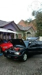 Foto Dijual civic wonder sport