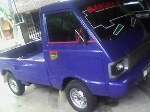Foto Cerry pick up 2001 bks bok