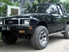 Foto Chevrolet Luv Pick Up 4x4 Active Diesel Thn...