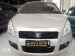Foto SUZUKI SPLASH GL Manual 2012 Silver KM 50 Ribu...