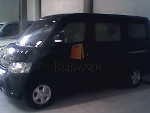 Foto Daihatsu grand max mini bus/blindvan