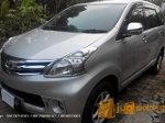 Foto Toyota Avanza G All New 1.3 Mt Silver 2014 Dbl...
