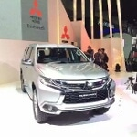 Foto Open indent all new pajero sport! Proses...