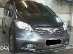 Foto Honda Freed PSD A/T Facelift 2nd Thn 2013