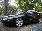 Foto Jual Honda Accord Vti 2000 Hitam Manual Standart