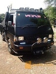 Foto Mitsubishi Pick Up L300