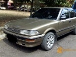 Foto Toyota corolla twincam 1.6 SE Ltd th 89