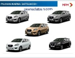 Foto Kredit Nissan Datsun Go+ T Option & Go T Aktif...