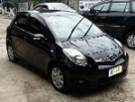 Foto Toyota Yaris E Manual tahun 2011
