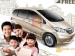 Foto Honda Freed S 2014 at double blower ready stock