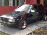 Foto Corolla dx+ 1983 (5 speed)