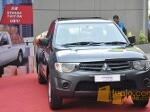 Foto All new type mitsubishi strada triton 2014...