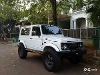 Foto Katana Long 4x4 Full Jimny Wide Istimewa
