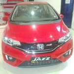 Foto Dijual Honda Jazz All New Jazz RS (2014)