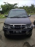Foto Isuzu panther grand touring september 2011