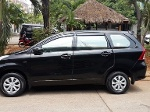 Foto Toyota Avanza Type E / AT / Tahun 2012