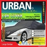 Foto Cover mobil urban large sedan (up to 5m)