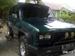Foto Chevrolet Trooper 4x4