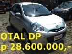 Foto Nissan March 1,2, Rp 108.000