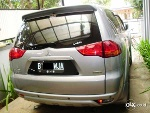 Foto Pajero Sport Exceed, 4x2, At 2010/2011.