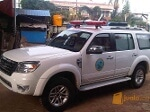 Foto Ford Everest ambulance 4x4 type deluxe 2015